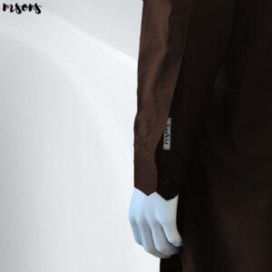 Dark Brown – Ready To Wear – Volume II