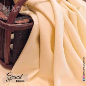Cream Grand Boski