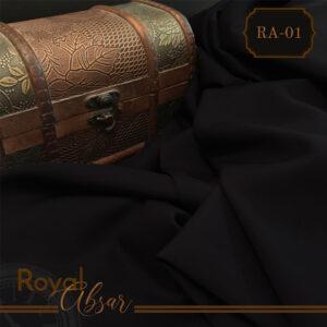 Black Royal Absar