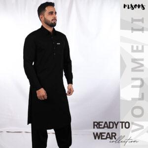 Black – Ready To Wear – Volume II