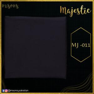 Dark Purple Majestic