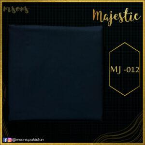 Navy Blue Majestic