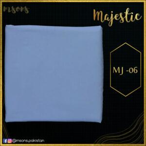 Light Blue Majestic