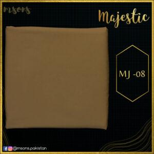 Brown Majestic
