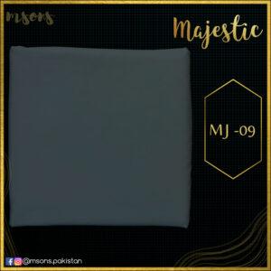 Dark Blue Majestic