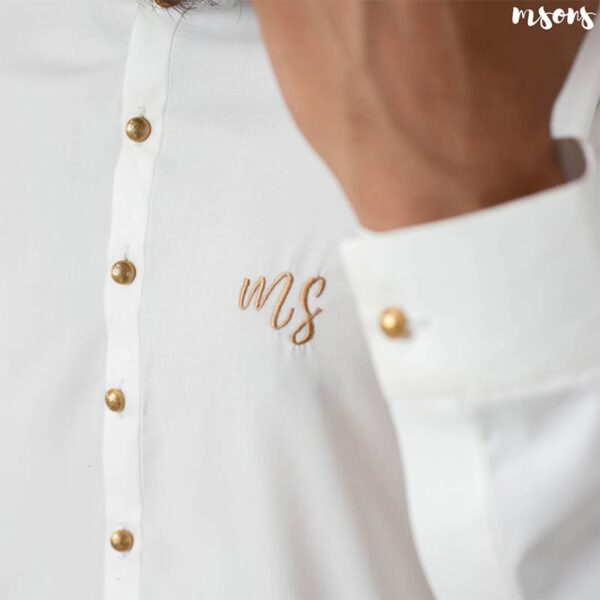 Off Withe Designer Wear - Trouser