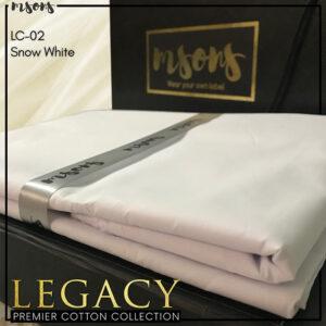 Snow White – Legacy Cotton