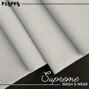 Off White Supreme Wash & Wear